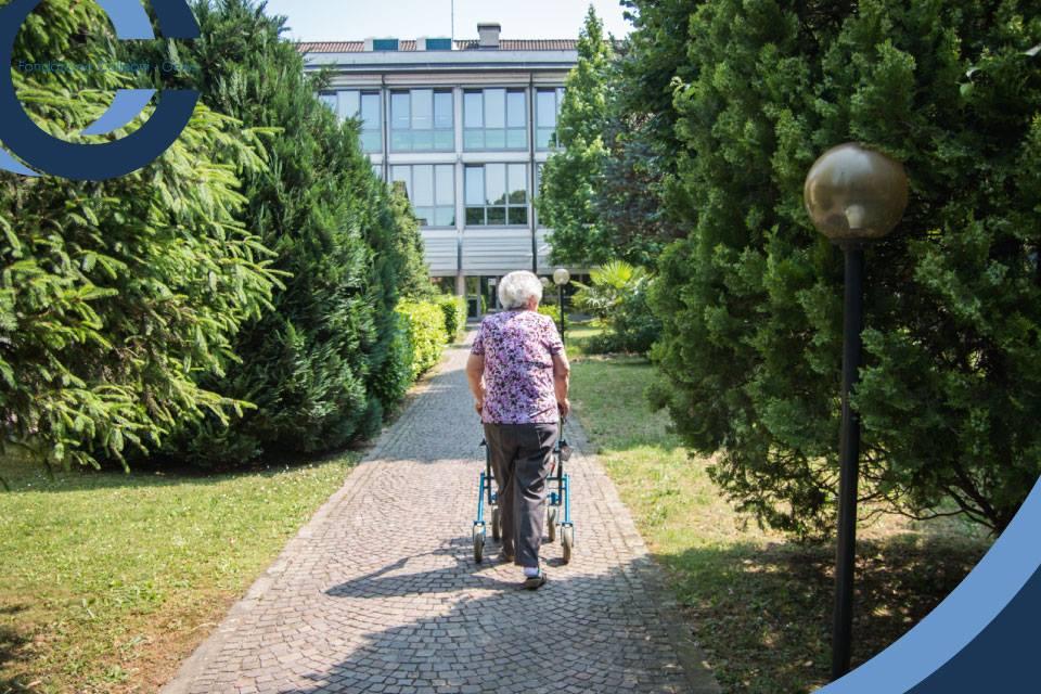 Come Proteggere Gli Anziani Dal Caldo Estivo