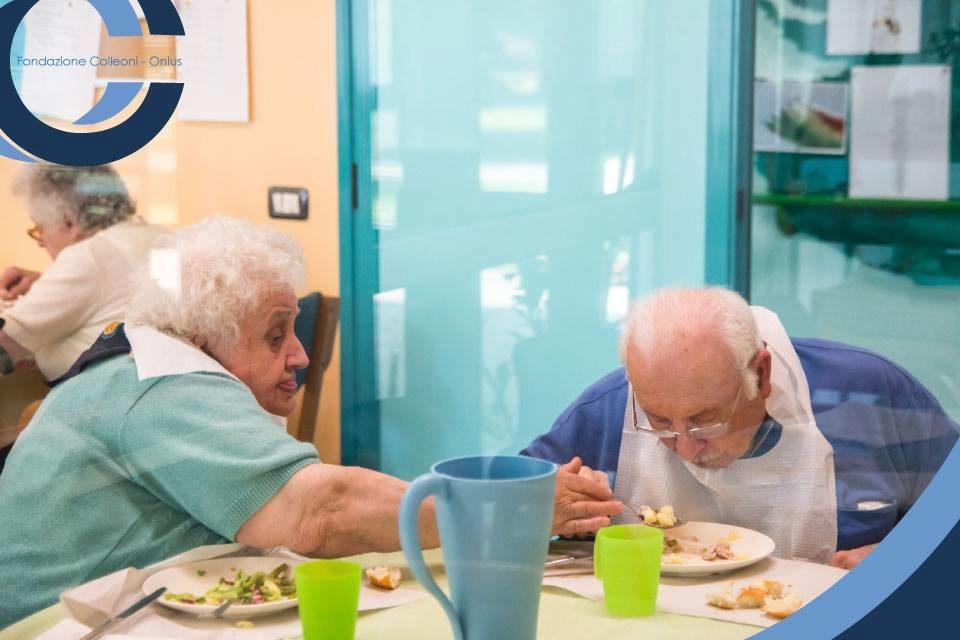 3 consigli per una corretta alimentazione negli anziani