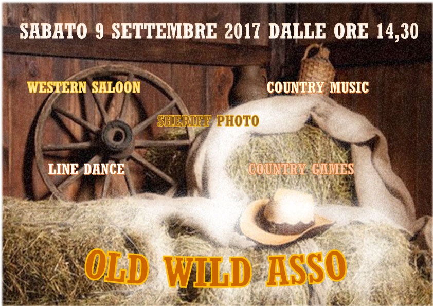Festa Country Colleoni Asso