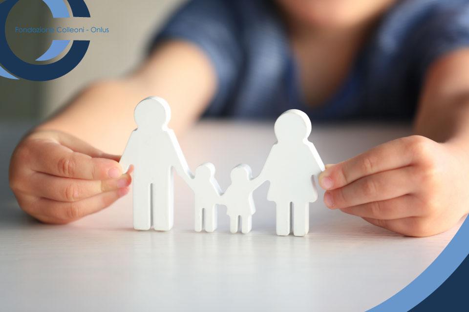 Nonni Adottivi: I Consigli Su Come Comportarsi
