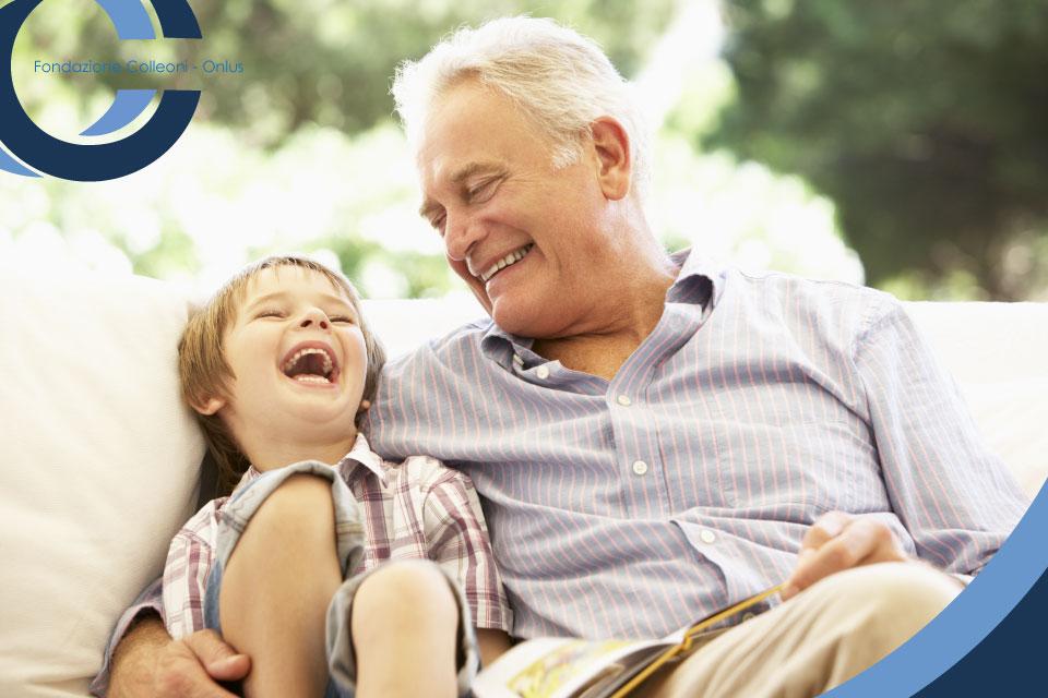 Quegli Insegnamenti Dei Nonni Che Ci Rendono Persone Migliori