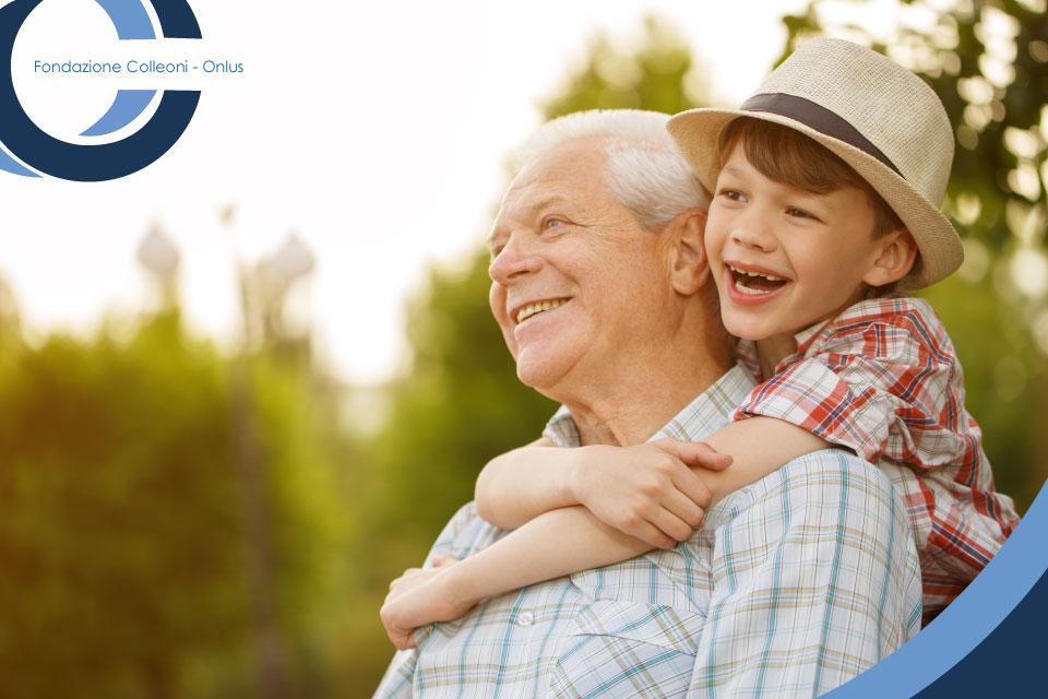 Se Mamma E Papà Divorziano, Quali Diritti Hanno I Nonni?