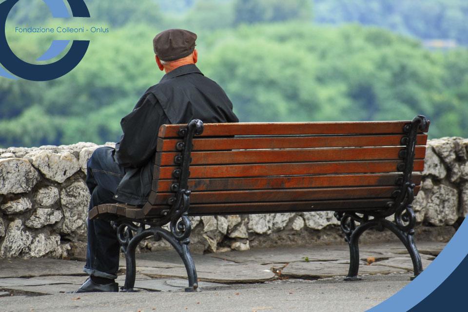 anziano-solitudine