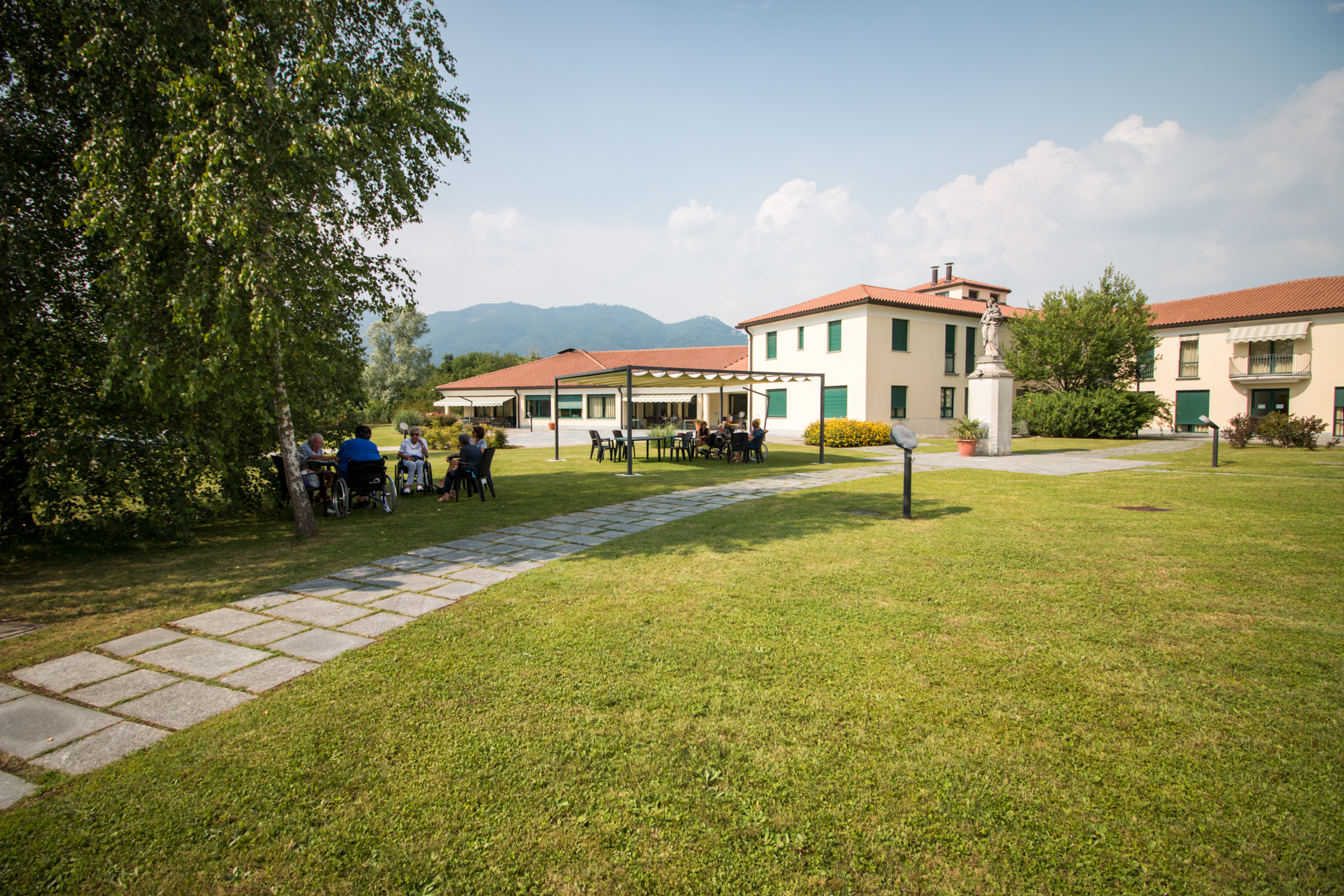 Fondazione Colleoni Morosolo (VA)