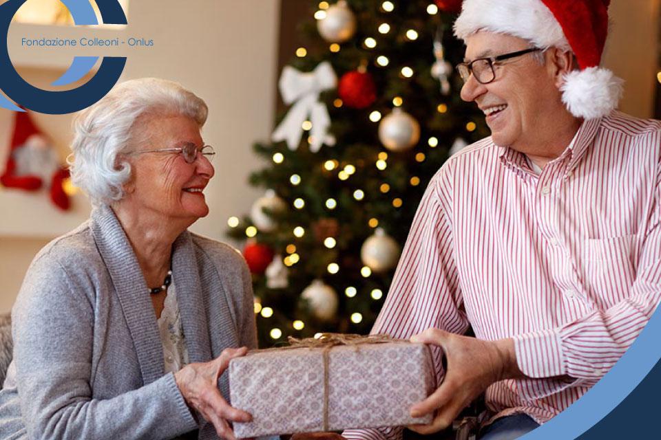 Cosa Possiamo Regalare Ai Nostri Nonni?