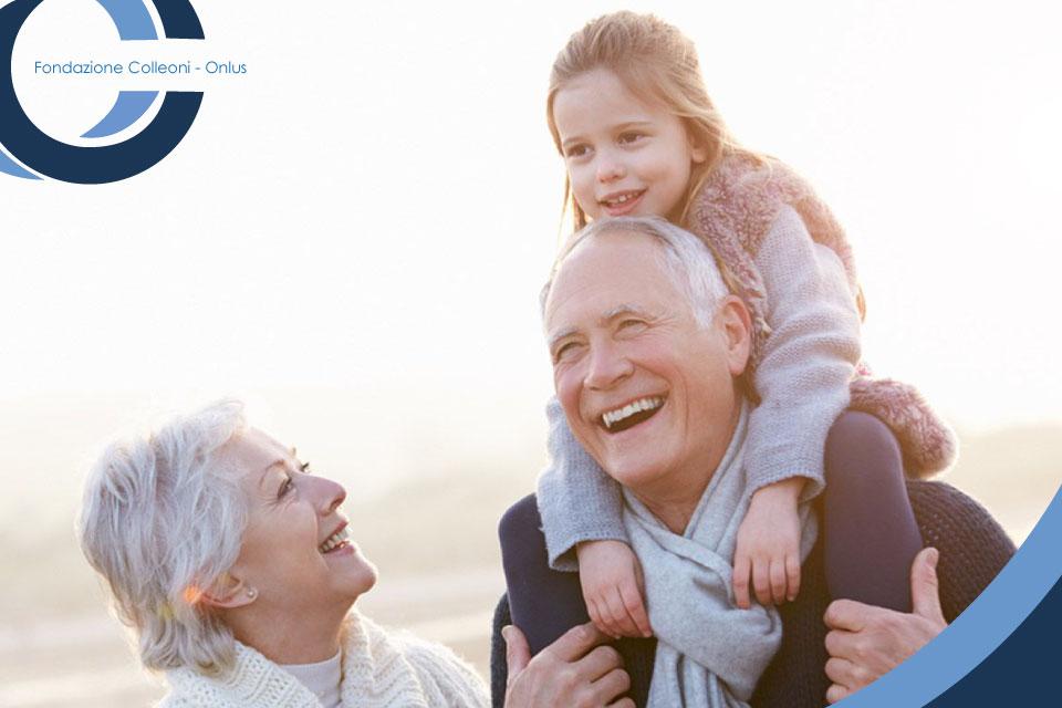Quali Sono Le Regole Per Essere Un Buono Nonno?